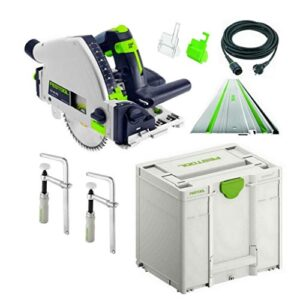 Festool Tauchsäge-Set B07DP3H575